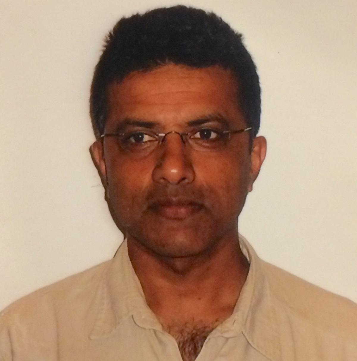 Shashi Ramamurthy image profile